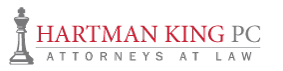 Hartman King PC Logo